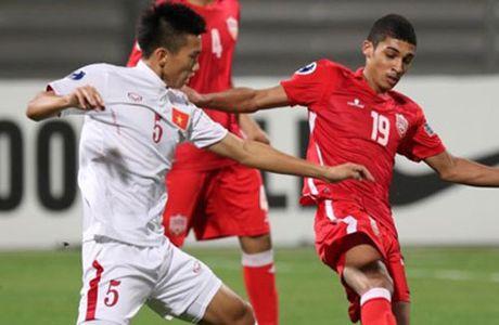 VIDEO: Viet Nam doat ve du vong chung ket U20 World Cup 2017 - Anh 1