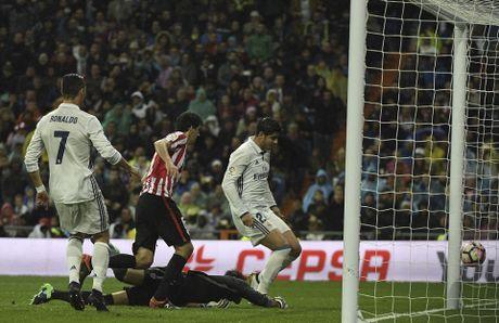 Ronaldo kem duyen, Real nhoc nhan len ngoi dau - Anh 10