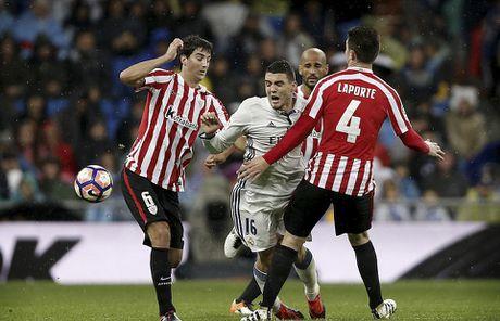 Ronaldo kem duyen, Real nhoc nhan len ngoi dau - Anh 6
