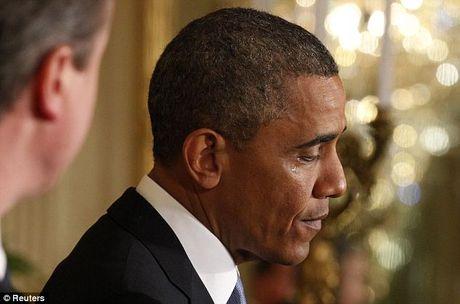 Nhung khoanh khac xuc dong cua Obama suot 8 nam qua - Anh 10
