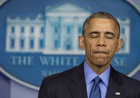 Nhung khoanh khac xuc dong cua Obama suot 8 nam qua - Anh 4