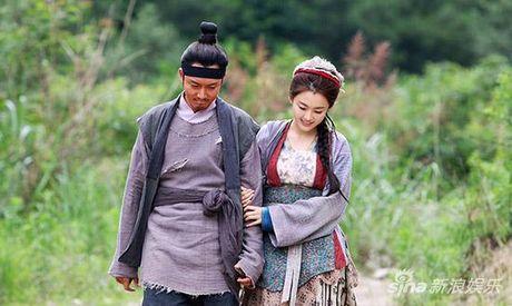 Cong Ton Sach tro thanh nu trong 'Bao Thanh Thien 2016' - Anh 10