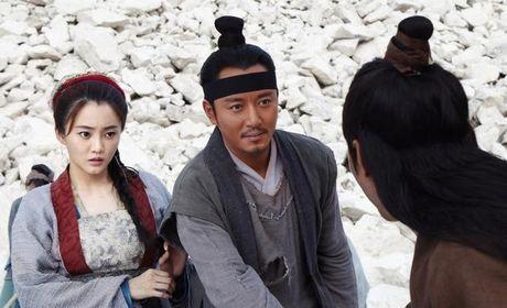 Cong Ton Sach tro thanh nu trong 'Bao Thanh Thien 2016' - Anh 7