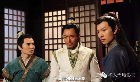 Cong Ton Sach tro thanh nu trong 'Bao Thanh Thien 2016' - Anh 8