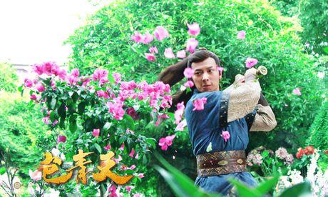 Cong Ton Sach tro thanh nu trong 'Bao Thanh Thien 2016' - Anh 9