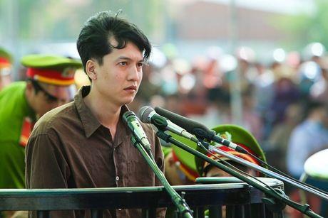Chu muu vu tham sat o Binh Phuoc muon hien xac cho y hoc - Anh 1