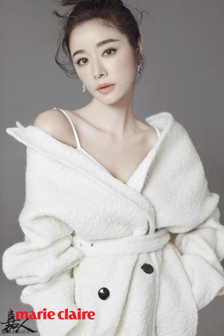 Lam Tam Nhu khac la sau khi photoshop qua da - Anh 2