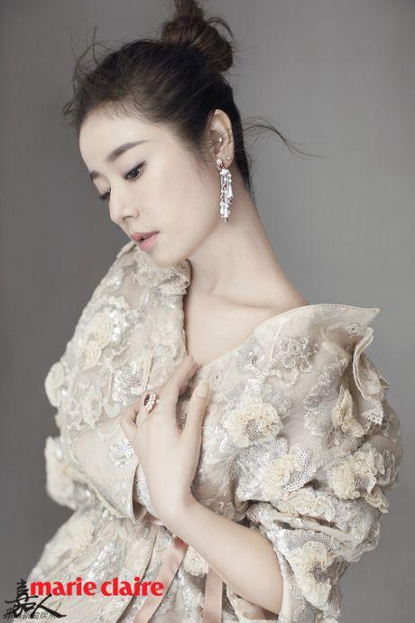 Lam Tam Nhu khac la sau khi photoshop qua da - Anh 4