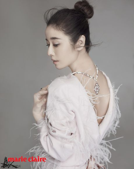 Lam Tam Nhu khac la sau khi photoshop qua da - Anh 5