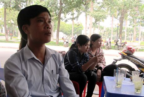 Bi thu Thanh Hoa chi dao giai quyet vu giao vien mat viec - Anh 1