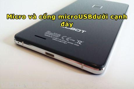 Smartphone 2 mat kinh, RAM 3 GB, gia gan 3 trieu dong - Anh 11