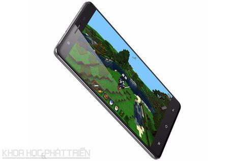 Smartphone 2 mat kinh, RAM 3 GB, gia gan 3 trieu dong - Anh 19