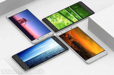 Smartphone 2 mat kinh, RAM 3 GB, gia gan 3 trieu dong - Anh 20
