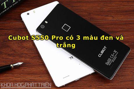 Smartphone 2 mat kinh, RAM 3 GB, gia gan 3 trieu dong - Anh 21