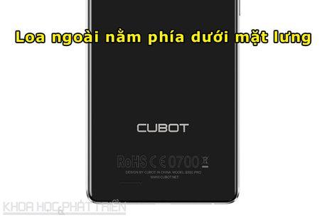 Smartphone 2 mat kinh, RAM 3 GB, gia gan 3 trieu dong - Anh 24