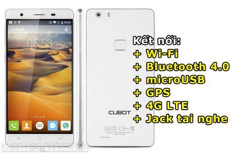 Smartphone 2 mat kinh, RAM 3 GB, gia gan 3 trieu dong - Anh 4