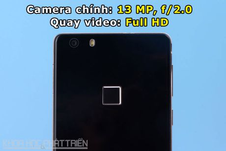 Smartphone 2 mat kinh, RAM 3 GB, gia gan 3 trieu dong - Anh 6