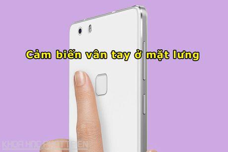 Smartphone 2 mat kinh, RAM 3 GB, gia gan 3 trieu dong - Anh 7