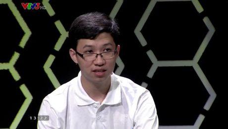 'Cau be Google' Phan Dang Nhat Minh va nhung man tra loi nhanh nhu dien - Anh 1