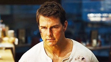 Phim hanh dong cua Tom Cruise thu 7 ty sau 3 ngay - Anh 1