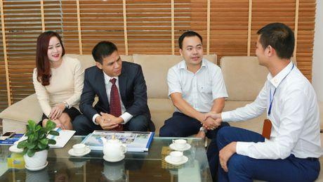 BIDV chon Tham dinh gia VNG lam don vi tham dinh gia - Anh 1