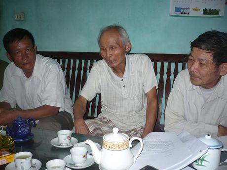 "Nhieu uan khuc can duoc lam sang to trong vu 'Lieu co hai ""ong Chan"" o Ha Nam'? - Anh 1"
