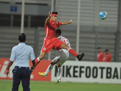 Nhung khoanh khac dep trong chien thang lich su cua U19 Viet Nam truoc Bahrain - Anh 2