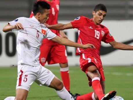 U19 Viet Nam du World Cup U20, doi dau toan 'cao thu' - Anh 2