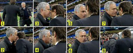 Mourinho to Conte co tinh si nhuc minh sau man an mung qua khich - Anh 3