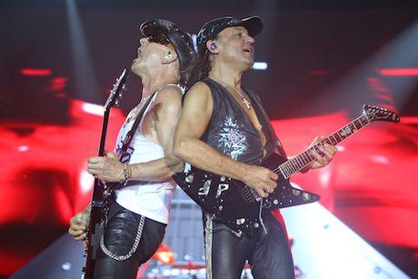 Scorpions thoi tung Gio mua - Anh 3