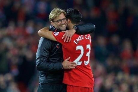 Klopp: 'Toi khong ton trong nhung ai che Liverpool phong ngu kem' - Anh 1