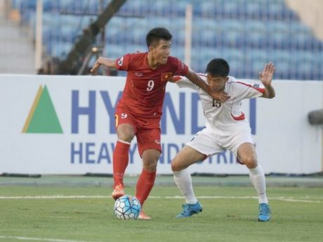 U19 Viet Nam thanh cong nho luc luong da dang' - Anh 2