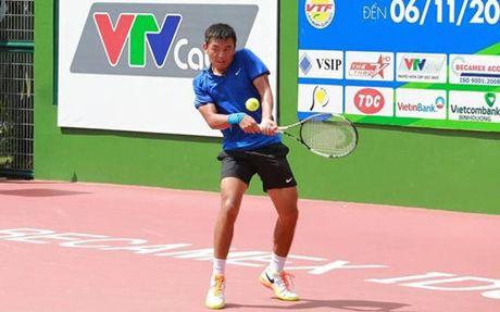 Ly Hoang Nam la hat giong so 4 giai Viet Nam F8 Futures - Anh 1