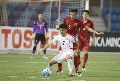 Chum anh: Hanh trinh toi World Cup cua U19 Viet Nam - Anh 2