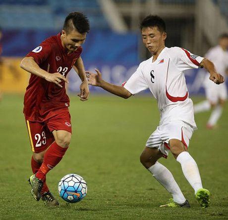 Chum anh: Hanh trinh toi World Cup cua U19 Viet Nam - Anh 3