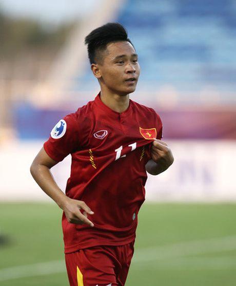 Chum anh: Hanh trinh toi World Cup cua U19 Viet Nam - Anh 5