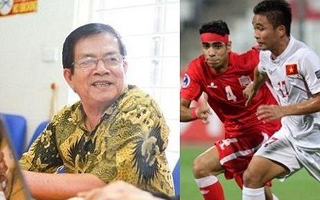 'U19 Viet Nam lua nay vuot troi hon lua Cong Phuong' - Anh 1