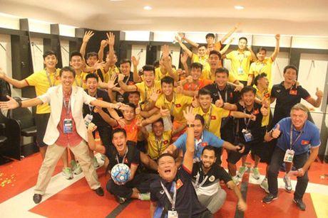 'U19 Viet Nam lua nay vuot troi hon lua Cong Phuong' - Anh 2