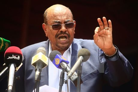 Tong thong Sudan khang dinh ICC la 'mot cong cu thuc dan moi' - Anh 1