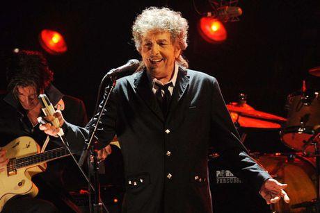 Bob Dylan co the khong duoc nhan tien thuong giai Nobel Van hoc - Anh 1