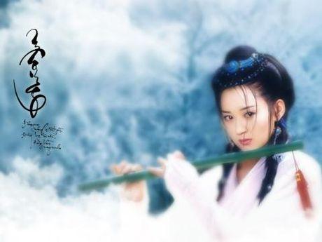 Thanh co dep nhat Tieu ngao giang ho phai song co don - Anh 1