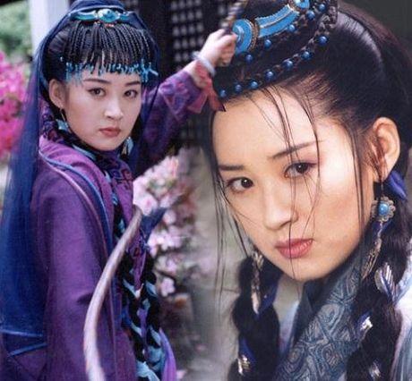 Thanh co dep nhat Tieu ngao giang ho phai song co don - Anh 2