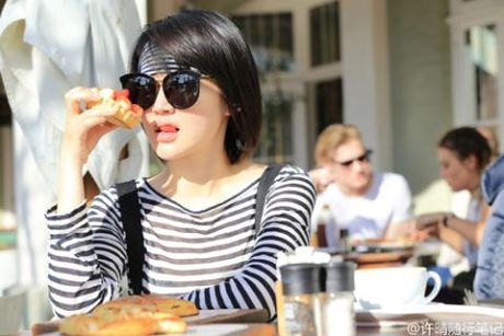 Thanh co dep nhat Tieu ngao giang ho phai song co don - Anh 3