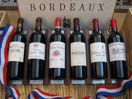 Dai gia TQ thau tom ruou vang Bordeaux, dan Phap lo ngai - Anh 3