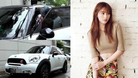 Gia sieu xe hang chuc trieu do cua sao Han - Anh 5