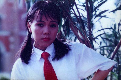 Chum anh thoi thieu nu lan dau he lo cua Viet Huong - Anh 3