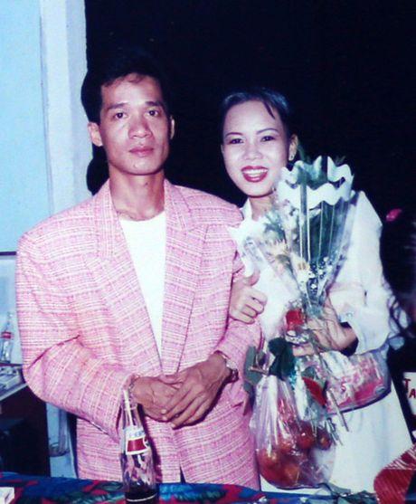 Chum anh thoi thieu nu lan dau he lo cua Viet Huong - Anh 8