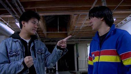 'Hau due' Thanh Long duoc Diep Lam Anh goi 'chong yeu' la ai? - Anh 13
