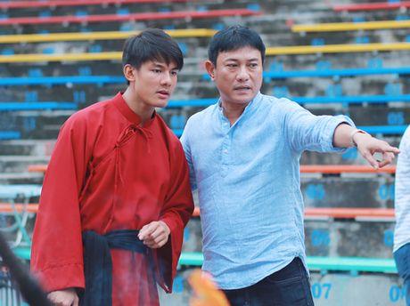 'Hau due' Thanh Long duoc Diep Lam Anh goi 'chong yeu' la ai? - Anh 3