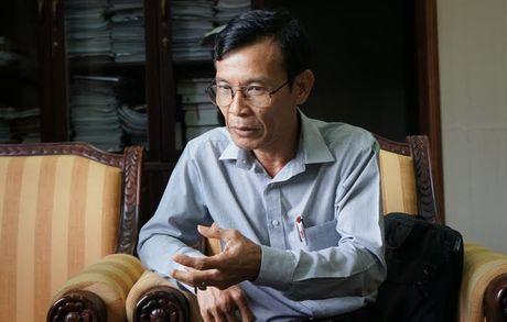 Vu no sung 3 nguoi chet: Cong ty Long Son tu y san ui - Anh 3